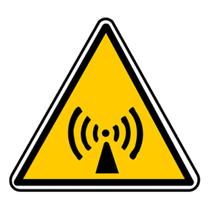 Mikrowellenstrahlung